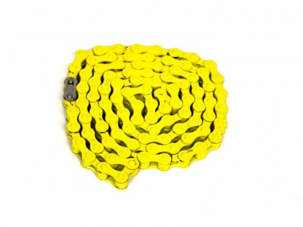 YELLOW FIXIE CHAIN