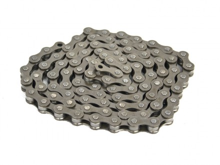 METALLIC FIXIE CHAIN