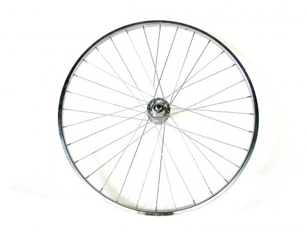 METALLIC FRONT WHEEL