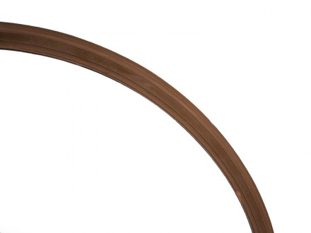 BROWN 700C FIXIE TYRE